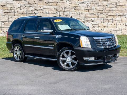 2007 Cadillac Escalade for sale at Car Hunters LLC in Mount Juliet TN