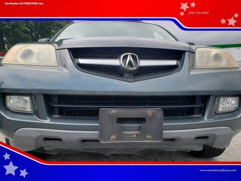 2006 Acura MDX for sale at CarNation AUTOBUYERS, Inc. in Rockville Centre NY