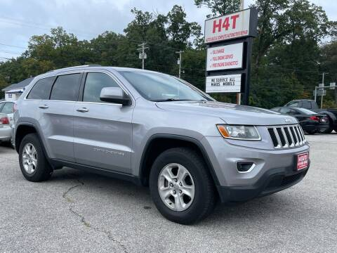 2014 Jeep Grand Cherokee for sale at H4T Auto in Toledo OH