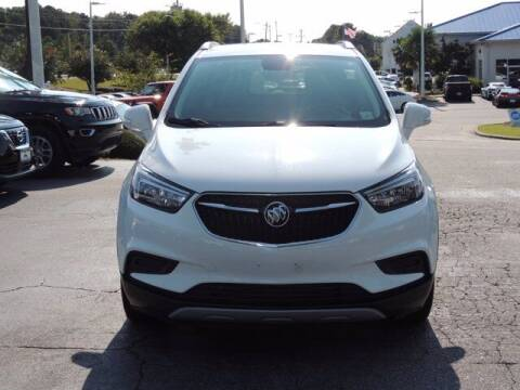 2019 Buick Encore for sale at Auto Finance of Raleigh in Raleigh NC