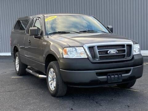 2008 Ford F-150 for sale at Bankruptcy Auto Loans Now - powered by Semaj in Brighton MI