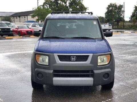 2004 Honda Element for sale at Carlando in Lakeland FL
