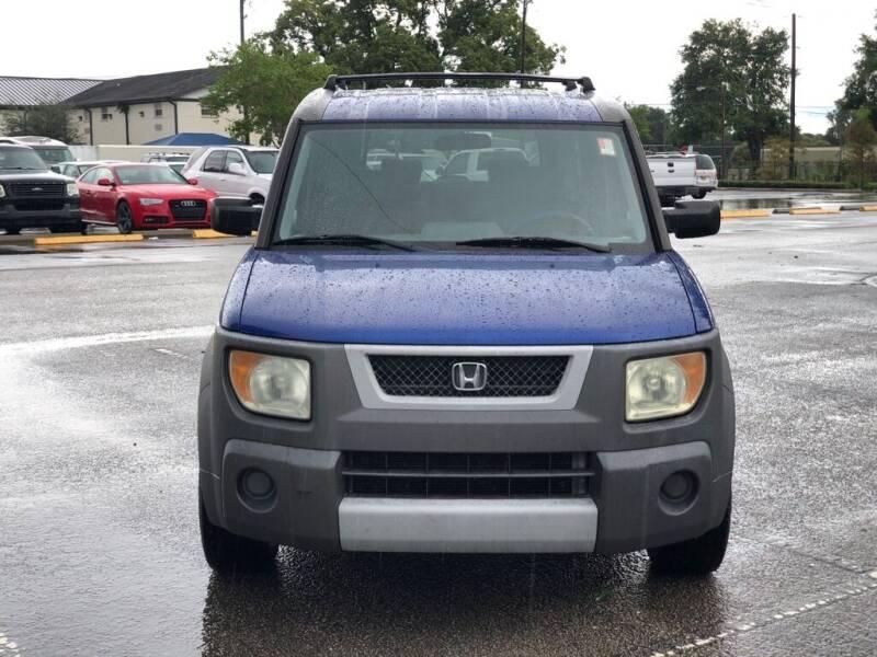 2004 Honda Element for sale in Lakeland, FL