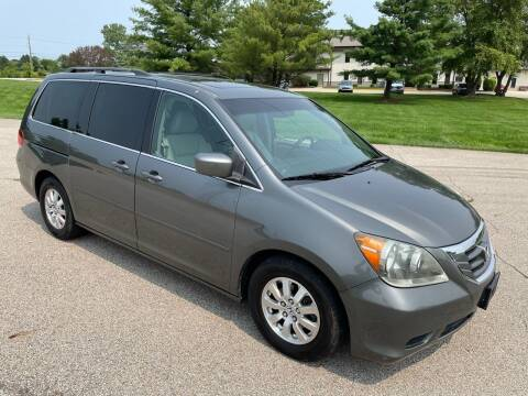 2008 Honda Odyssey for sale at CarZip in Indianapolis IN