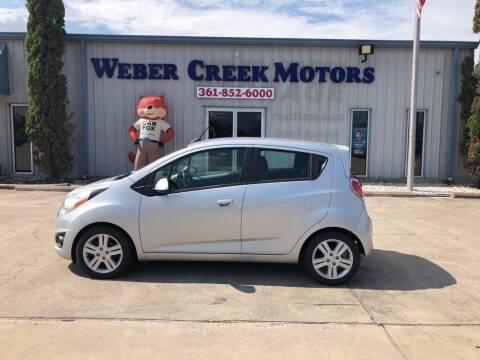 2015 Chevrolet Spark for sale at Weber Creek Motors in Corpus Christi TX