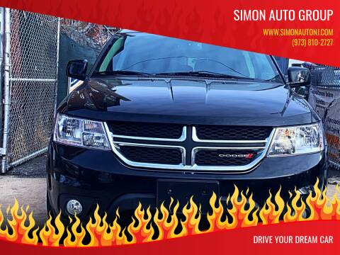 2014 Dodge Journey for sale at Simon Auto Group in Newark NJ