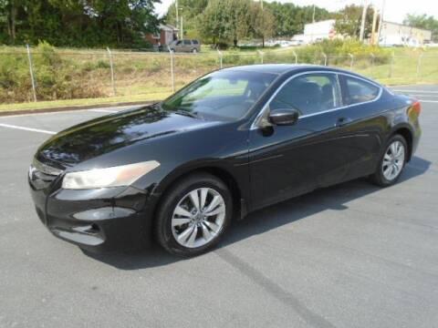 2011 Honda Accord for sale at Atlanta Auto Max in Norcross GA