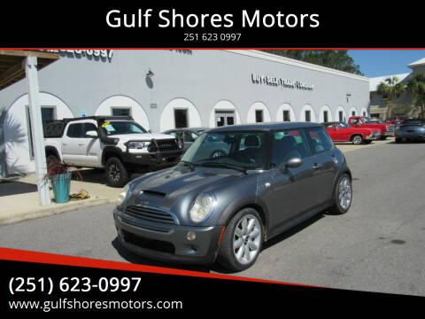 2006 MINI Cooper for sale at Gulf Shores Motors in Gulf Shores AL
