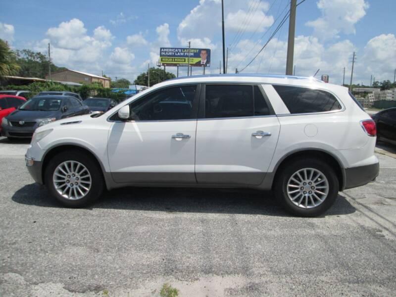 2011 Buick Enclave CXL-1 4dr Crossover w/1XL - Orlando FL