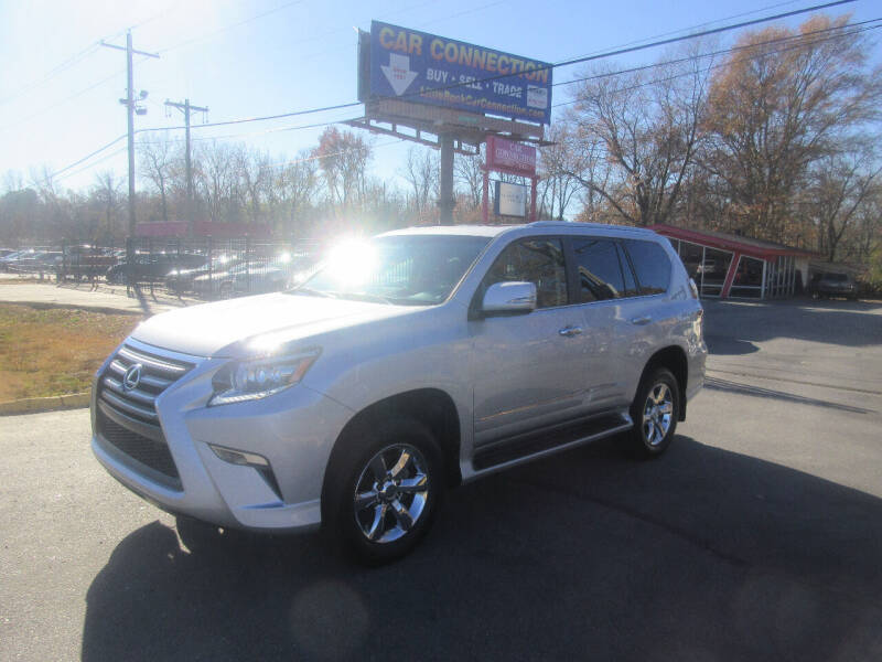 2014 Lexus GX 460 for sale at Car Connection in Little Rock AR