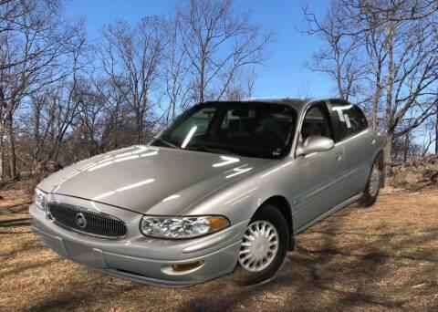 2005 Buick LeSabre for sale at Corazon Auto Sales LLC in Paterson NJ
