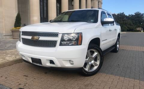 2008 Chevrolet Avalanche for sale at Kevin's Kars LLC in Richmond VA