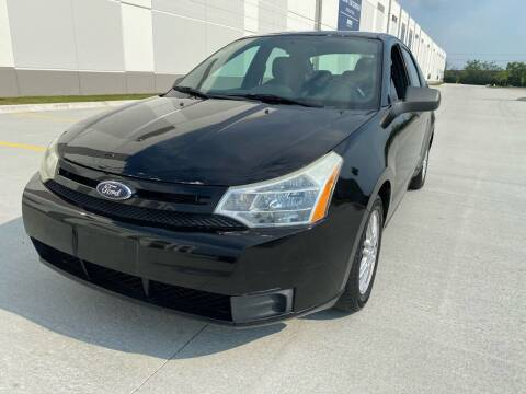 2010 Ford Focus for sale at Quality Auto Sales And Service Inc in Westchester IL