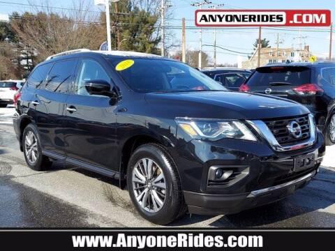 2018 Nissan Pathfinder for sale at ANYONERIDES.COM in Kingsville MD