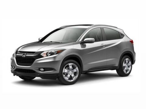 2017 Honda HR-V for sale at BuyFromAndy.com at Hi Lo Auto Sales in Frederick MD