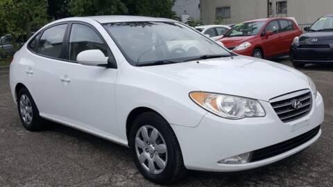 2008 Hyundai Elantra for sale at Nile Auto in Columbus OH