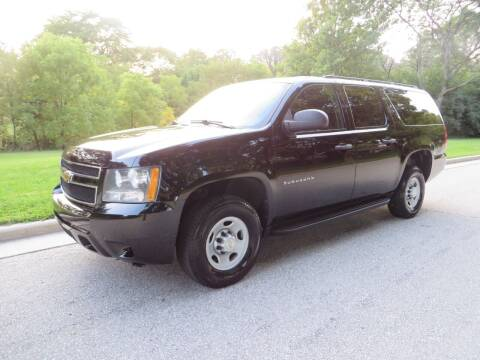 2010 Chevrolet Suburban for sale at EZ Motorcars in West Allis WI