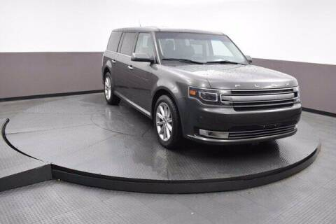 2017 Ford Flex for sale at Hickory Used Car Superstore in Hickory NC