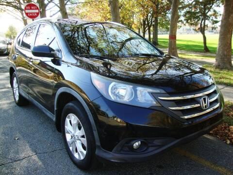 2012 Honda CR-V for sale at Discount Auto Sales in Passaic NJ