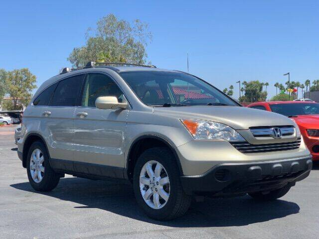 2007 Honda CR-V for sale at Brown & Brown Wholesale in Mesa AZ