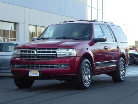 2007 Lincoln Navigator for sale at Loudoun Motor Cars in Chantilly VA