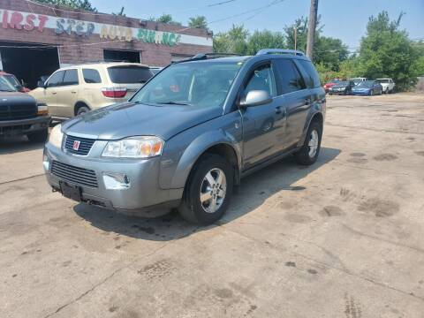 2007 Saturn Vue for sale at Liberty Auto Show in Toledo OH