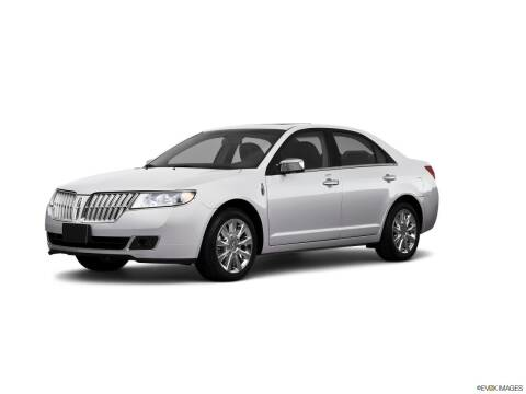 2010 Lincoln MKZ for sale at PATRIOT CHRYSLER DODGE JEEP RAM in Oakland MD