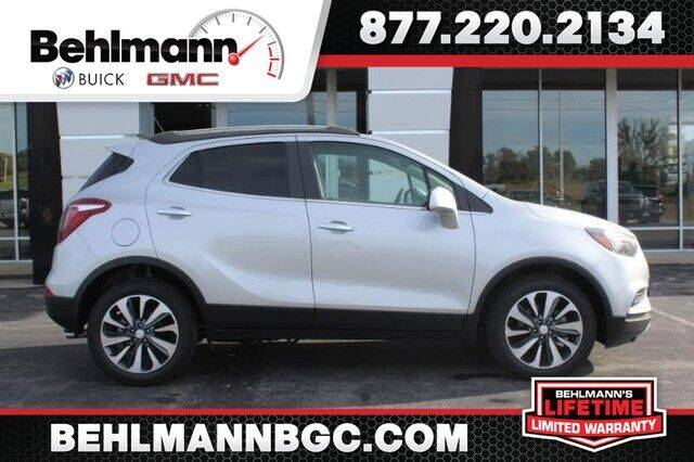 2021 Buick Encore for sale in Troy, MO