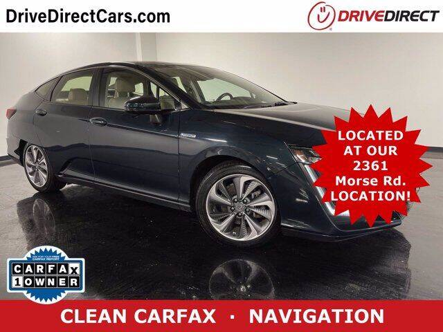 2018 Honda Clarity Plug-In Hybrid for sale in Columbus, OH