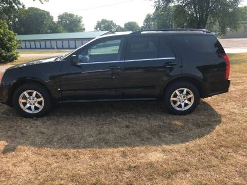 2008 Cadillac SRX for sale at Velp Avenue Motors LLC in Green Bay WI
