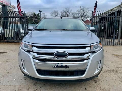 2013 Ford Edge for sale at Gus's Used Auto Sales in Detroit MI