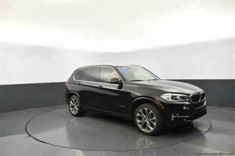 2018 BMW X5 for sale at Tim Short Auto Mall in Corbin KY