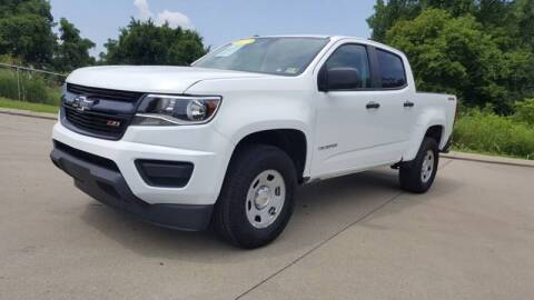 2016 Chevrolet Colorado for sale at A & A IMPORTS OF TN in Madison TN
