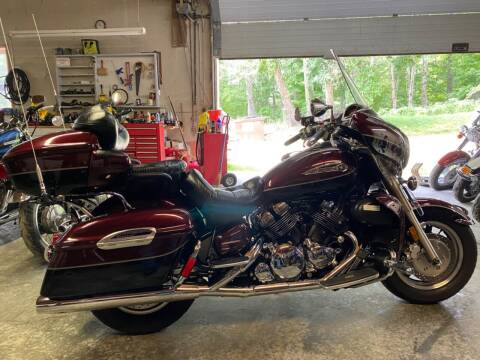 2008 Yamaha Royal Star Venture for sale at Kent Road Motorsports in Cornwall Bridge CT