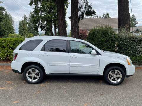 2007 Chevrolet Equinox for sale at Seattle Motorsports in Shoreline WA