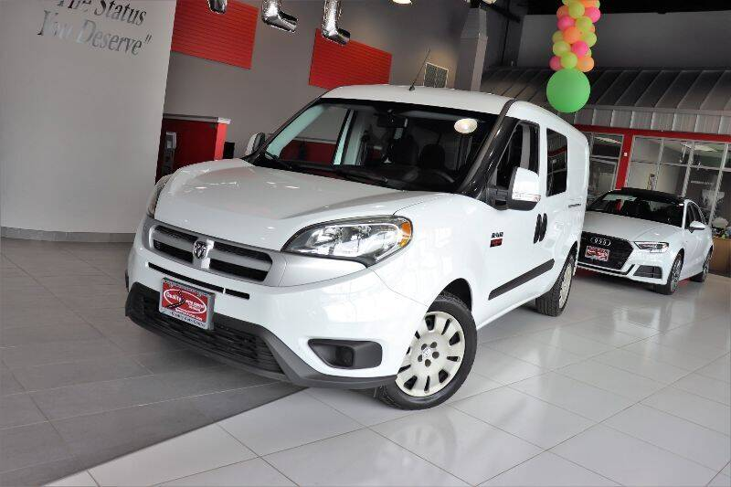 2015 RAM ProMaster City Cargo for sale at Quality Auto Center of Springfield in Springfield NJ