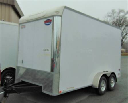 2021 United Trailer for sale at Kenny's Auto Wrecking - Kar Ville- Ready To Go in Lima OH