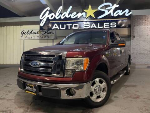 2010 Ford F-150 for sale at Golden Star Auto Sales in Sacramento CA