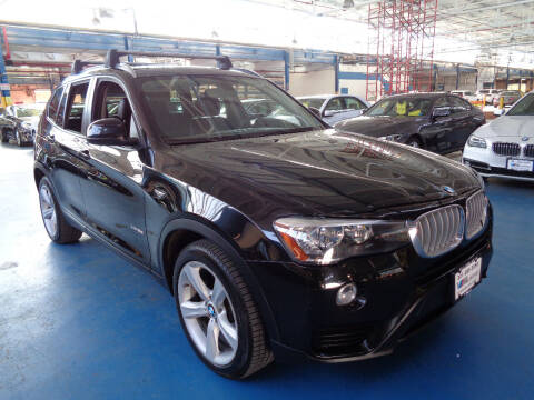 2017 BMW X3 for sale at VML Motors LLC in Teterboro NJ