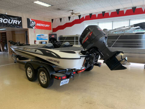 1999 Stratos SS Extreme for sale at Performance Boats in Spotsylvania VA