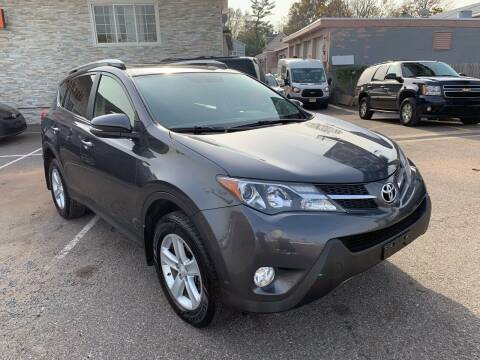 2014 Toyota RAV4 for sale at MFT Auction in Lodi NJ
