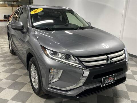 2019 Mitsubishi Eclipse Cross for sale at Mr. Car City in Brentwood MD