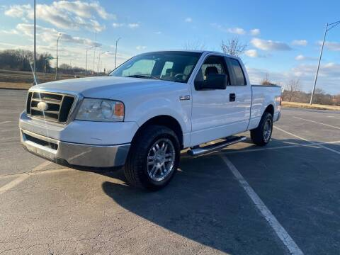 2007 Ford F-150 for sale at Xtreme Auto Mart LLC in Kansas City MO