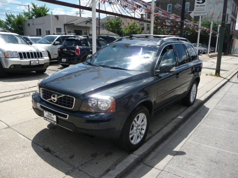 2011 Volvo XC90 for sale at Car Center in Chicago IL