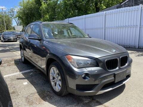 2014 BMW X1 for sale at SOUTHFIELD QUALITY CARS in Detroit MI