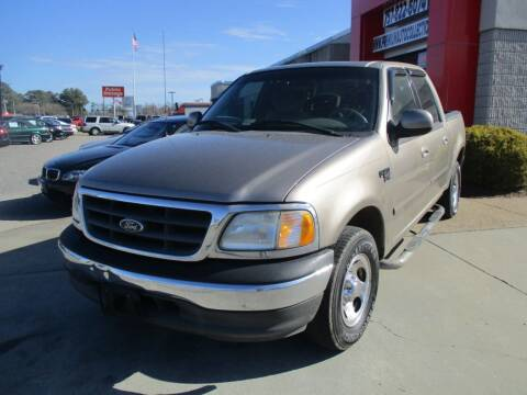 2002 Ford F-150 for sale at Premium Auto Collection in Chesapeake VA
