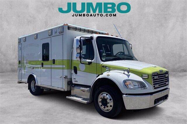2009 Freightliner M2 106 for sale at JumboAutoGroup.com - Jumboauto.com in Hollywood FL
