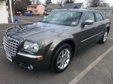 2008 Chrysler 300 for sale at EZ Auto Sales , Inc in Edison NJ