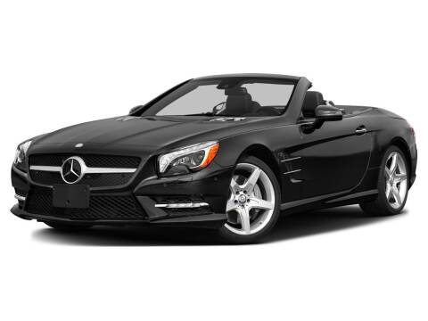 2016 Mercedes-Benz SL-Class for sale at Mercedes-Benz of North Olmsted in North Olmstead OH