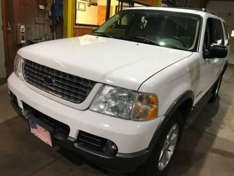 2004 Ford Explorer for sale at Xpress Auto Sales & Service in Atlantic City NJ